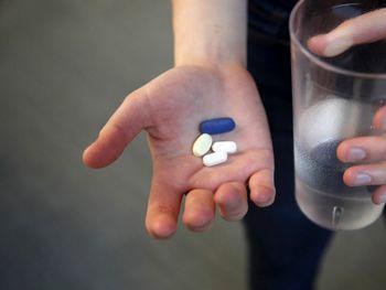 مصرف زیاد آنتیبیوتیک در ایران