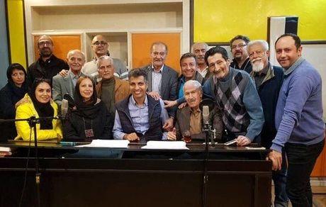 مستند «دیهگو مارادونا» با صدای عادل فردوسی پور آماده نمایش شد