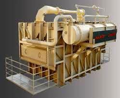 تولید آب شیرینکن حرارتی در کشور