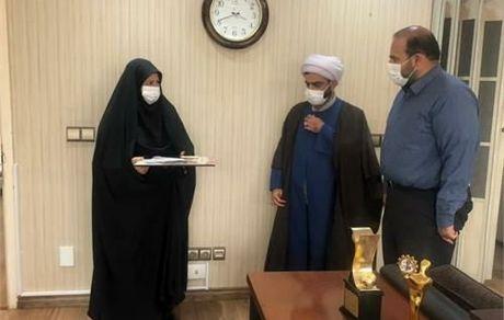 دیدار مدیرعامل با خانواده معظم شهدای شرکت فولاد خوزستان