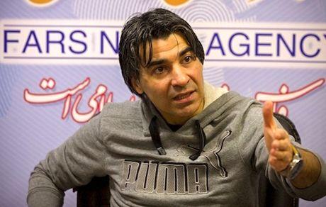 شمسایی: امیدوارم بازی با آرژانتین لغو نشود