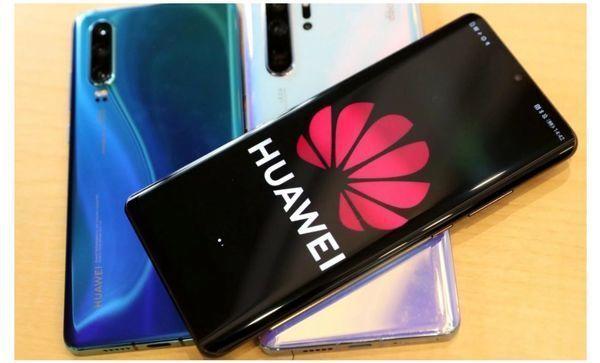 قیمت گوشی های هوآوی در بازار 27 اردیبهشت + جدول
