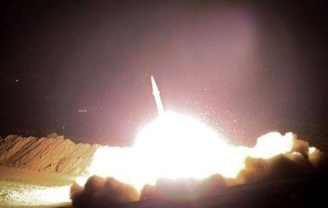 چرا آمریکا از موشکهای بومی ایران می ترسد؟