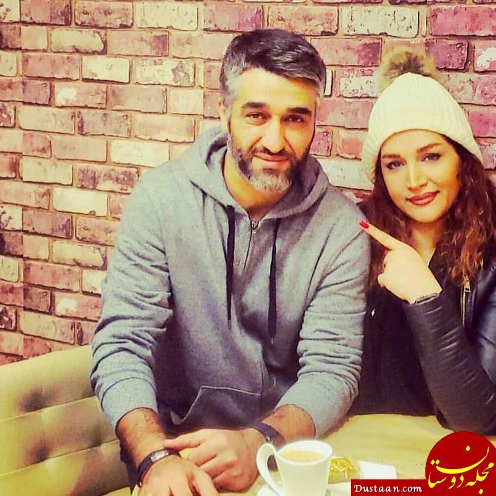 بیوگرافی و عکس های دیدنی پژمان جمشیدی و همسرش +کارنامه ورزشی و هنری
