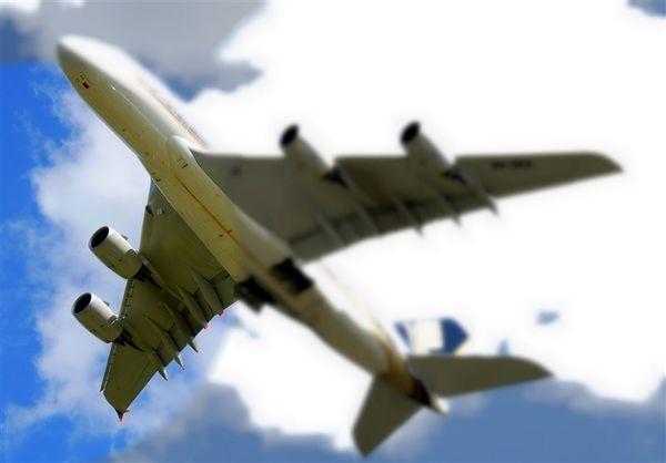آغاز پرواز اربعین از ۲۸ شهریور