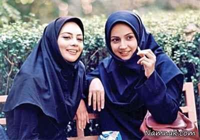 یکتا ناصر و شبنم قلی خانی