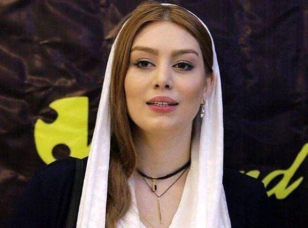 "Image result for سحرقریشی و نیکی کریمی"""