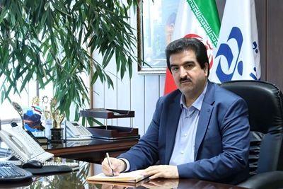 پیام تسلیت مدیر عامل بانک رفاه کارگران به مناسبت سالروز شهادت سردار سلیمانی