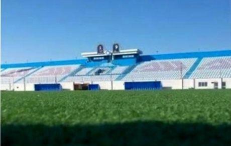 ورزشگاه اختصاصی گل گهر به نام سردار شهید حاج قاسم سلیمانی مزین شود