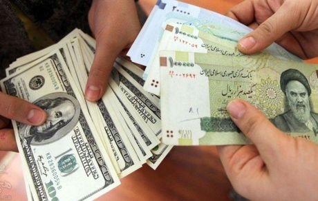 تعهدات ارزی ایفانشده واردکنندگان به ۱۰ درصد کاهش یافت