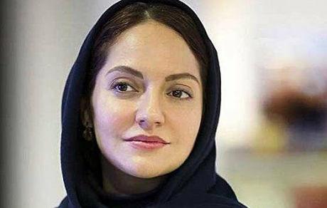 افشا شدن مهریه عجیب مهناز افشار + تصویر عقدنامه