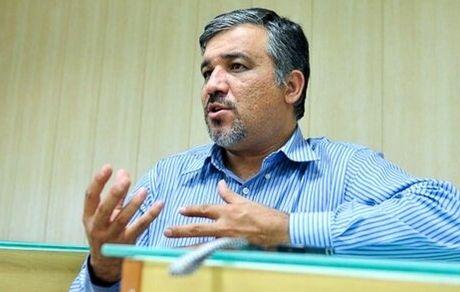علی تاجرنیا سخنگوی ستاد مهرعلیزاده: مهرعلیزاده به نفع همتی کنار رفت
