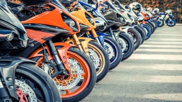 قیمت انواع موتورسیکلت پنجشنبه 3 مهر