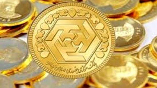 قیمت سکه و طلا جمعه ۲ آبان