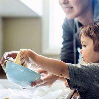 کودکان باید در خانه کار کنند + علت