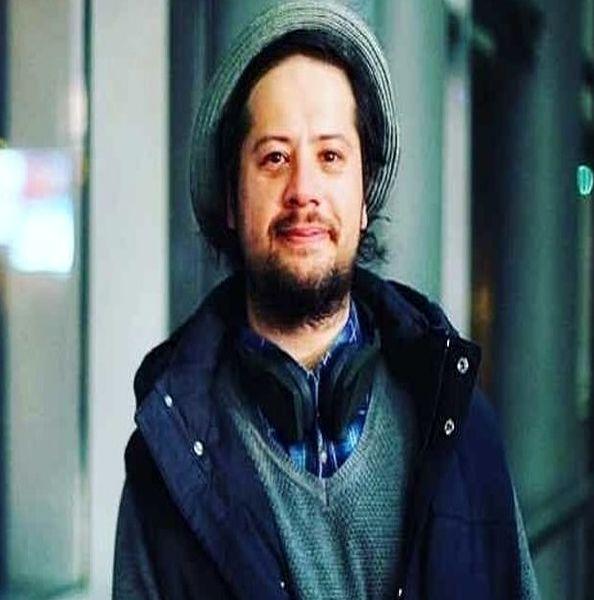 علی صادقی بالاخره از همسرش رونمایی کرد + بیوگرافی