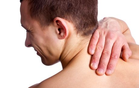 از علت تا درمان رگ به رگ شدن گردن