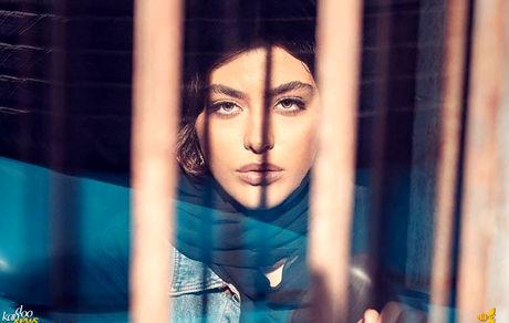 عکس بی حجاب ریحانه پارسا و دختر مهران غفوریان+ بیوگرافی