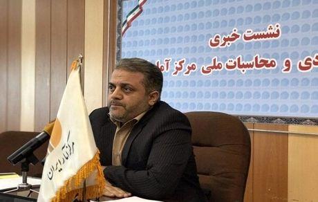 رئیس مرکز آمار ایران منصوب شد