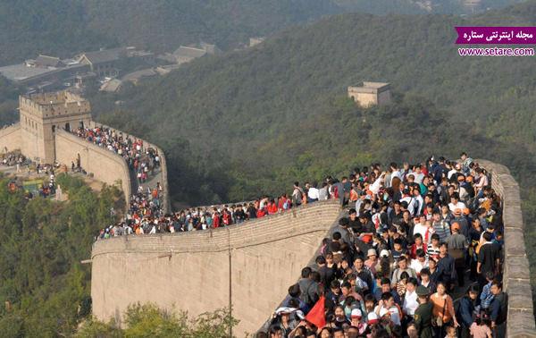 دیوار چین، دیوار بزرگ چین، سایت یونسکو، سازمان یونسکو، طول دیوار چین، عکس دیوار چین