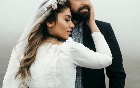 عاشقانه های محسن افشانی و همسرش در استخر خصوصی + تصاویر منشوری