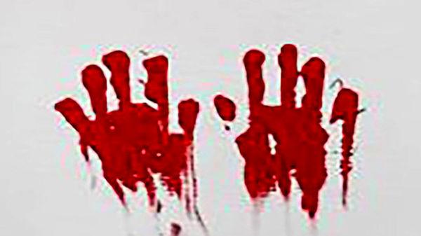 جنایت در محلات / مرد بیرحم زنش را به قتل رساند