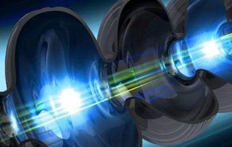 تولید قدرتمندترین لیزر آبی جهان +عکس