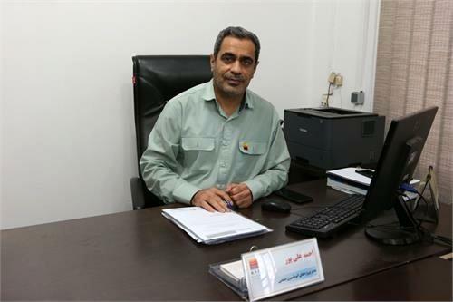 معرفی پروژه اتوماسیون صنعتی DCS پست ۲۳۰ کیلو ولت اصلی شرکت فولاد خوزستان
