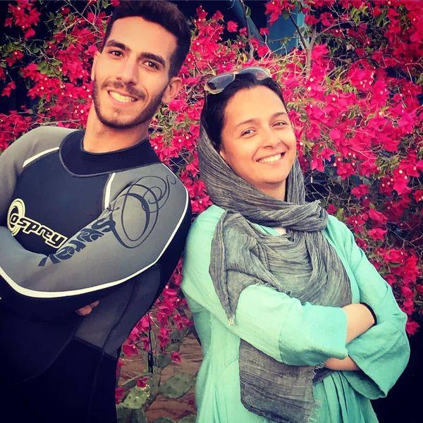 ترانه علیدوستی| جنجال ماجرای طلاق از همسرش+ عکس و بیوگرافی