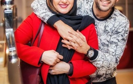 ویدیو دیده نشده ازبازیگران ایرانی در جشن تولد لاکچری فاطمه گودرزی+ فیلم