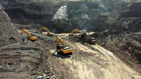 ضرورت اکتشافات جدید و جایگزینی ذخایر سنگآهن