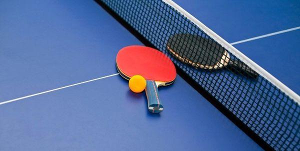 یک ایرانی دیگر در فهرست داوران بلوبج فدراسیون جهانی تنیس روی میز