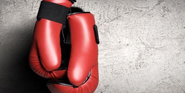 چهار پیروزی برای بوکسورهای ایرانی در نخستین مبارزه