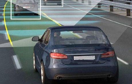 ورود ایران به مرحله طراحی خودروی بدون سرنشین