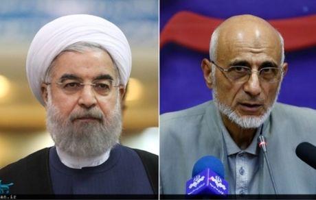 آقای روحانی! آیا نشستن در صدر هیئت وزیران را جلوس بر منبر پنداشته اید؟
