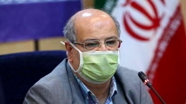 زالی: مشاهده موارد مشکوک به سویه لامبدا در تهران