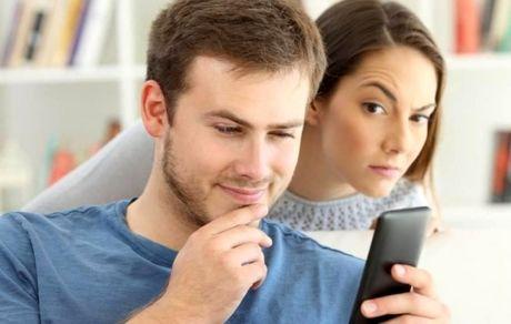جاسوسی از موبایل همسر حرام است!