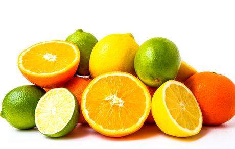 در کنار غذا حتما لیمو ترش تازه مصرف کنید