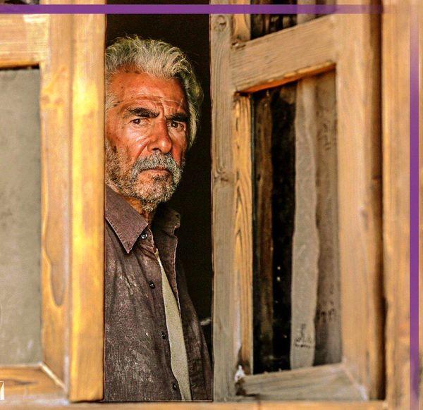 خروج حاتمی کیا به روایت تصویر