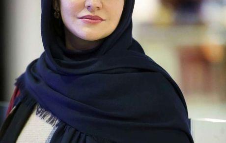 حکم جلب مهناز افشار صادر شد + عکس