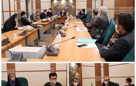 برگزاری سومین کارگروه فعال سازی معادن مس خراسان جنوبی