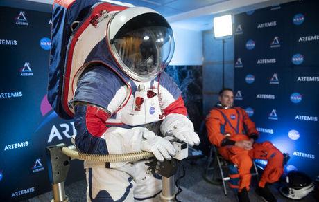 بودجه پیشنهادی برای ناسا