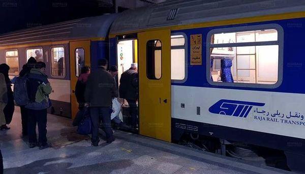 زمان فروش بلیت های نوروزی قطارها اعلام شد