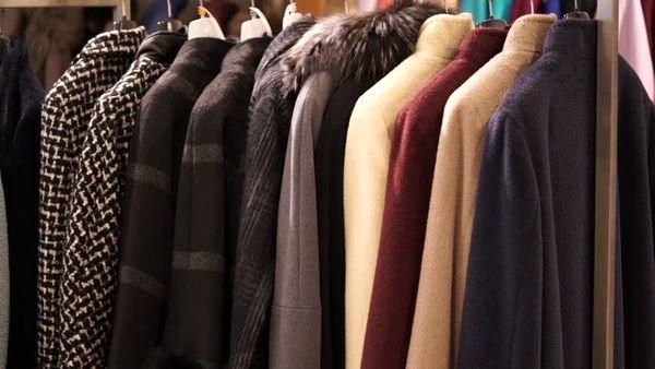 پوشاک زمستانی ۲ برابر گران تر شد!