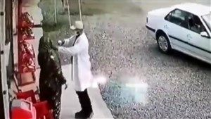 دستگیری مامور قلابی تست کرونا در گیلان / او سارق جواهرات زنان بود