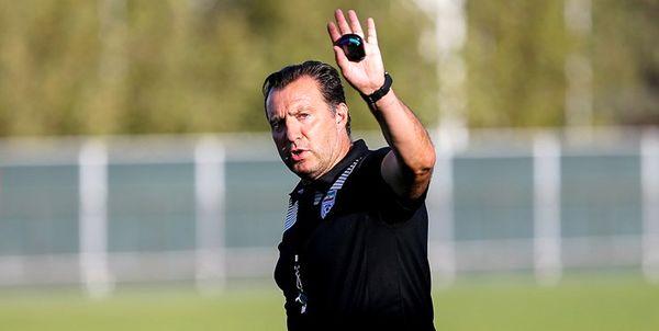امروز، پایان همکاری رسمی فوتبال ایران و مارک ویلموتس؟