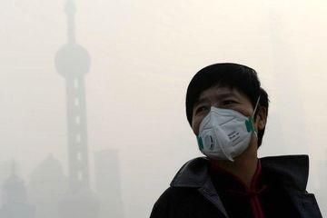 تنفس در هوای آلوده کلانشهرها معادل کشیدن یک پاکت سیگار در روز است