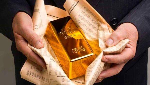 پیش بینی قیمت طلا ( 9 اردیبهشت )
