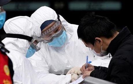 ویروس کرونا امروز بیشترین کشته را در چین داشت
