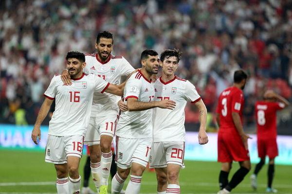 بحرین و عراق هم از ایران میترسند